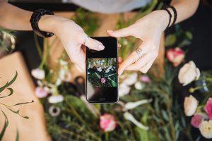 Instagram Worthy Flowers